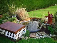 mamzelle didounne76 mon petit bassin de jardin photos