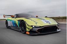 first aston martin vulcan amr pro is even more