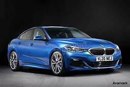 New 2020 BMW 2 Series Gran Coupe Shaping Up  Auto Express
