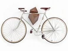 Fahrrad Wandhalterung Selber Bauen - woodstick handlebars elk fahrrad wandhalterungen