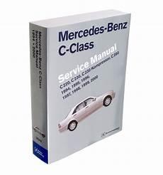 old car repair manuals 1994 mercedes benz c class head up display for mercedes w202 c class c220 c230 c280 service repair manual bentley 884109679417 ebay