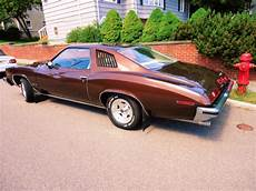 1973 Pontiac Lemans Sport