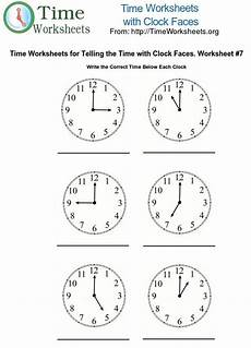 printable worksheets about telling time 3718 teaching time 1st grade printable clocks for learning my portfolio for you to