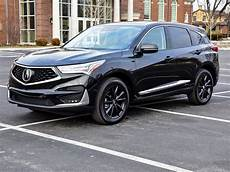fast and fun but flawed the acura rdx reviewed ars
