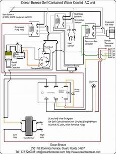 Contactor Wiring Diagram Ac Unit Free Wiring Diagram