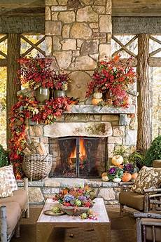 Home Decor Ideas For Fall by 16 Ways To Spice Up Your Porch D 233 Cor For Fall Southern