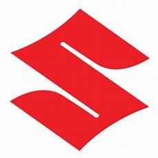autocollant suzuki logo