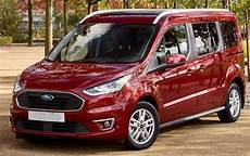 2018 ford tourneo connect review ford redesigns