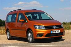 Caddy Maxi - volkswagen caddy maxi estate review 2015 parkers