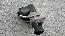 4c9f 4c9e Bmw E70 N57 Egr Valve Failure Sticking And