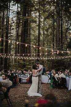northern california c wedding woodland wedding 100 layer cake