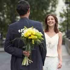 faire livrer un beau bouquet de roses