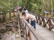 Minda Insan Rekreasi Hutan Lipur Sekayu Terengganu Yang