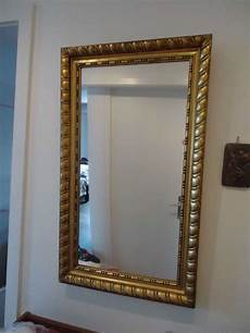 spiegel mit goldrahmen spiegel mit goldrahmen