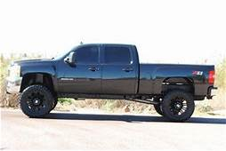Purchase Used LIFTED 2010 CHEVY 2500HD DURAMAX DIESEL LTZ
