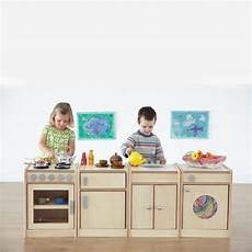 Kitchen Roles buy play wooden kitchen unit collection tts