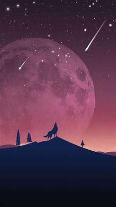 Wallpaper Galaxy Aesthetic Wolf by Wolf Wallpaper Galaxy S7 Edge Free Wallpaper Phone