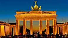 Brandenburger Tor - brandenburger tor bei nacht b z berlin