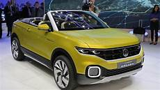 Vw T Cross Confirmed For 2018 Launch In Official