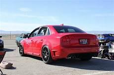 b7 audi s4 dtm rear bumper nick s car blog