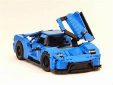 LEGO IDEAS  Product Ideas 2017 Ford GT