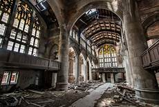 Les Jardins Apartments Atlanta Ga by Abandoned Buildings For Exploration Near Chicago