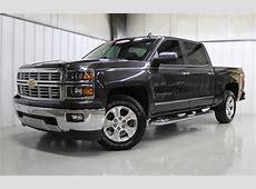 Magnolia Motor Company   2015 Chevrolet Silverado 1500