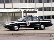 how to learn all about cars 1993 chevrolet g series g20 engine control 1996 caprice police gallery