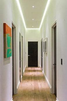 Corridor Indirect Lighting Indirect Lighting Modern