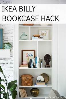 ikea hack billy how to make ikea billy bookcase built ins place of my taste