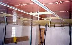 Chauffage Plafond Rayonnant Le Plafond Rayonnant Pl 226 Tre Prp Travaux