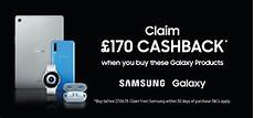 select country samsung blue cashback