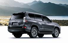 2020 lexus gx 460 redesign concept new features auto
