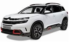 new citroen c5 aircross sports utility vehicle ireland