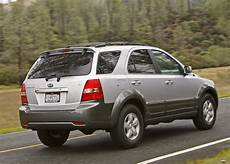 2007 kia sorento pictures history value research news