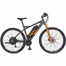 Rex E Bike Alu Mtb Twentyniner 29 Quot Bergsteiger 7 8 Kaufen