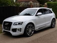 Audi Q5 Tdi Quattro S Line Special Edition 2012 12