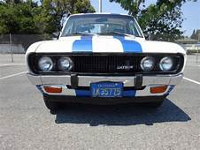 Classic 1978 Datsun 620 King Cab Pickup For Sale Detailed