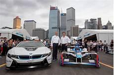 Formel E Bmw - bmw to enter formula e as an official team in 2018 by car