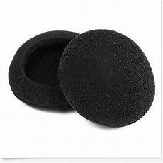Replacement Pads Covers Headphone Cushion Foam by 10pcs Mini 40mm Replacement Ear Cushions For Headphones