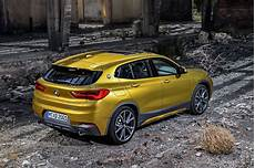 Bmw X2 Suv New Crossover The Cool X Revealed