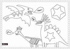 Dino Malvorlagen Indonesia Dinopunks Malvorlage Jolijou