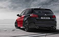 308 gti by peugeot sport the ultimate hatch peugeot
