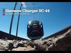 siemens e14 44 test it go siemens charger sc 44 no 4601 at pueblo 2