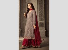 Sharara Dress   Eid fashion trends for 2019 in India