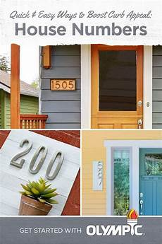 house numbers that really pop home decorating painting advice exterior paint colors for