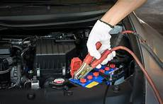 How To Restore A Dead Car Battery Theusautorepair