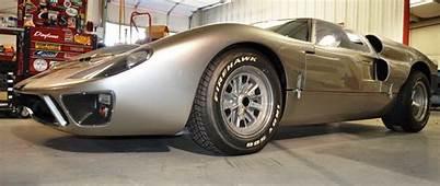 Olthoff Racing Factory  Superformance GT40 Mark II