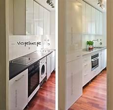 Küche Vorher Nachher - wir renovieren ihre k 252 che kueche vorher nachher bilder