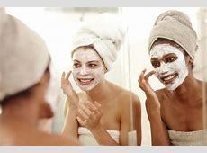homemade face mask for men
